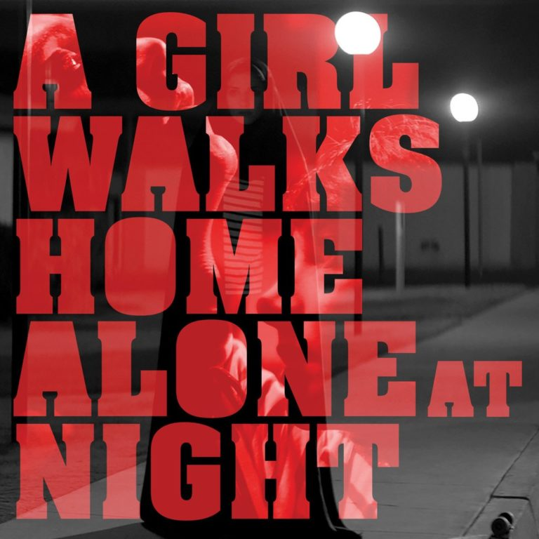 A Girl Walks Home Alone at Night (Soundtrack)