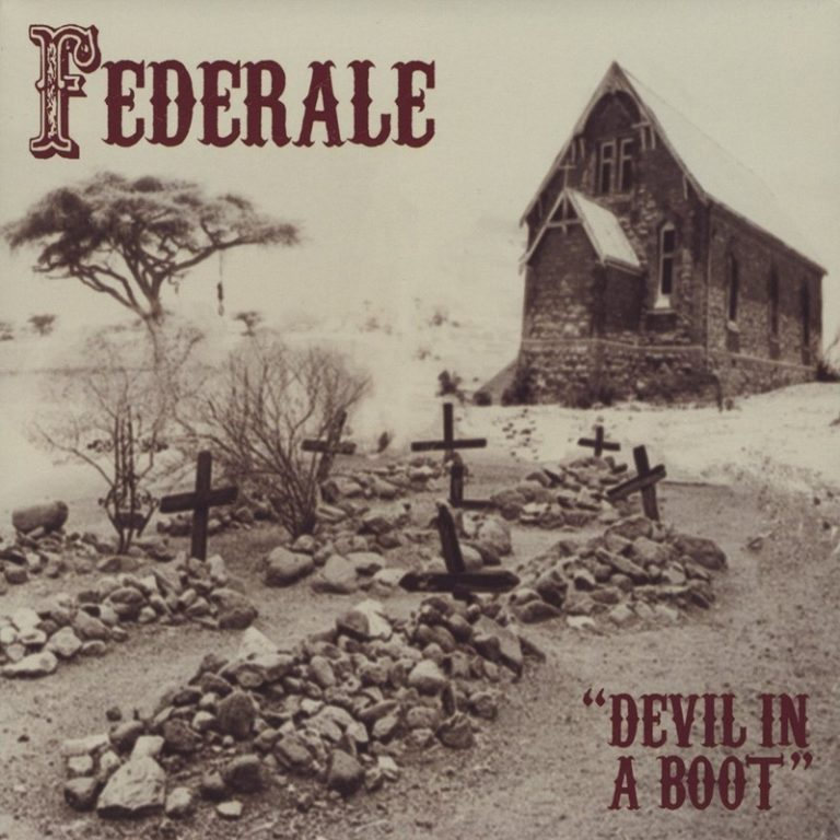 Devil in a Boot
